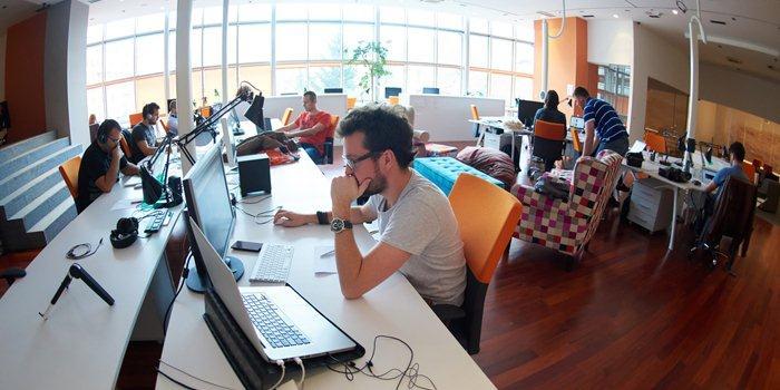 Un programme de formation informatique (développeurs) pour les Parisiens
