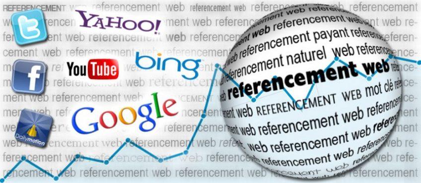 AST COM WEB : une entreprise de référencement expérimentée et fiable
