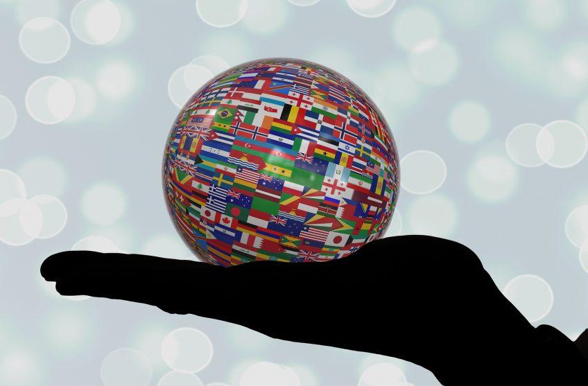 4 conseils pour créer un site multilingue
