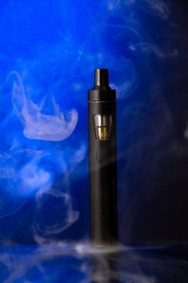 Les points qui font d'une e-cigarette un objet high-tech
